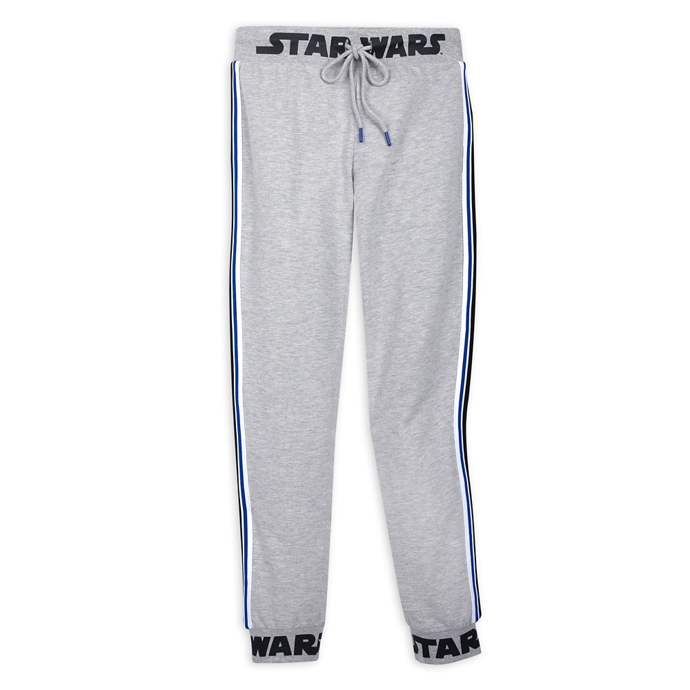 Star Wars Logo Sweatpants for Women