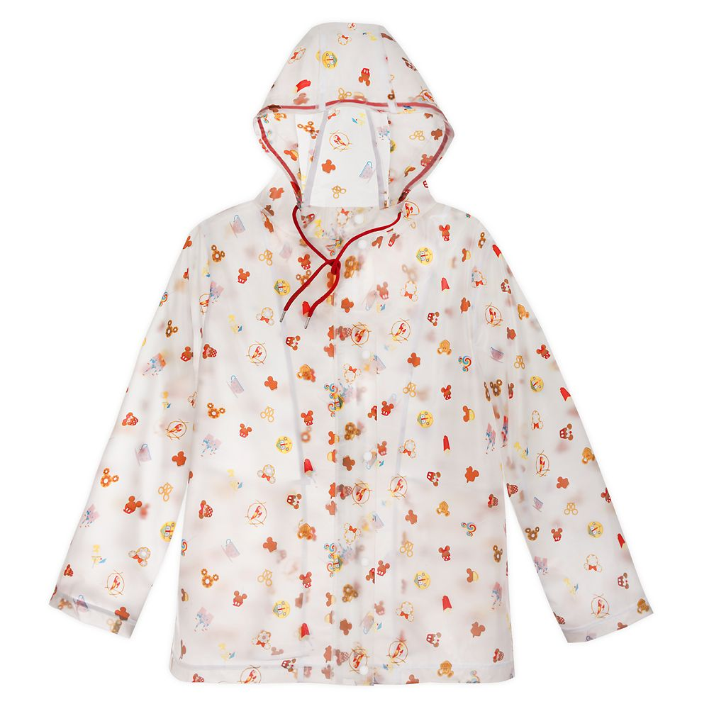 Disney Parks Rain Jacket for Women