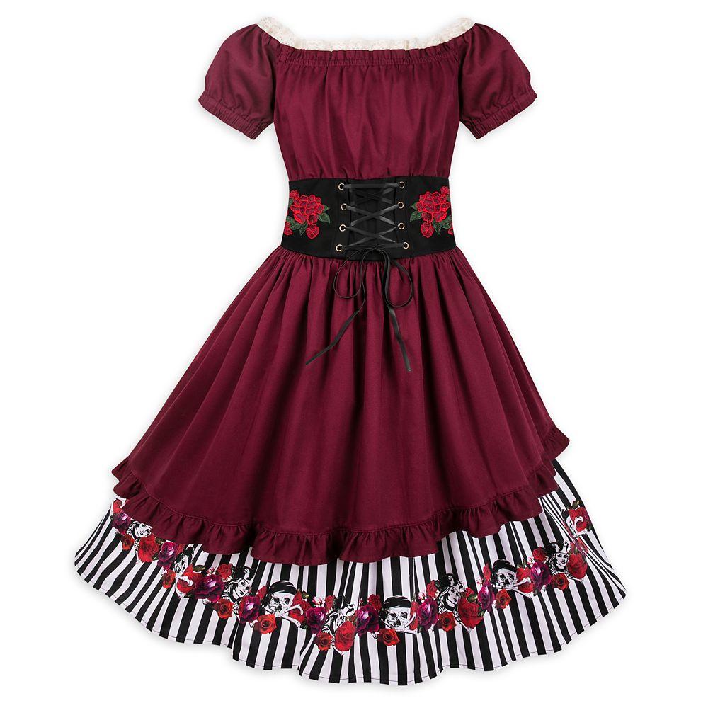 Redd Dress for Women – Pirates of the Caribbean