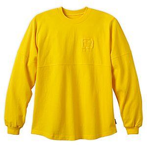 Walt Disney World Spirit Jersey for Adult - Dapper Yellow