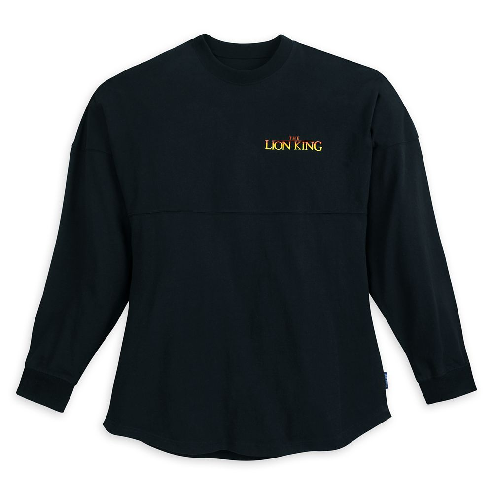 Hakuna Matata Spirit Jersey for Adults – The Lion King