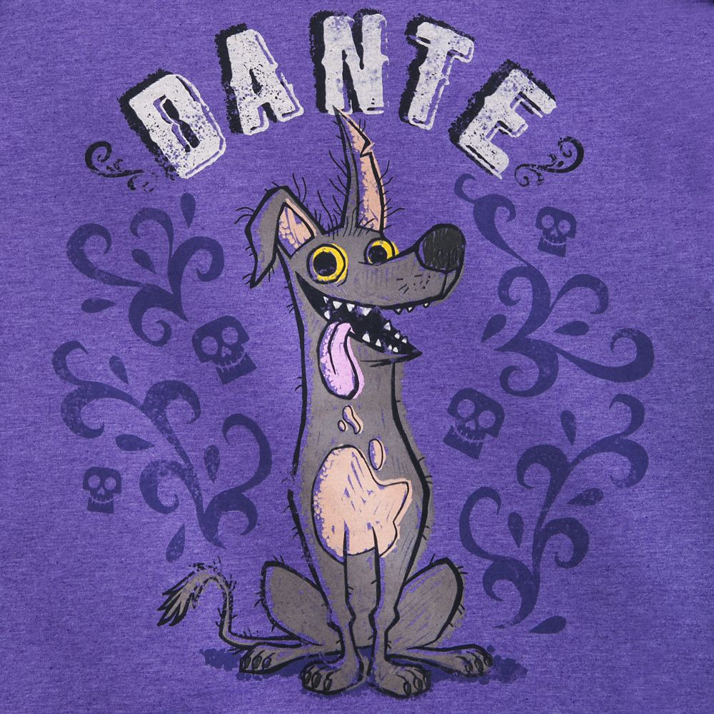Dante T-Shirt for Adults – Coco