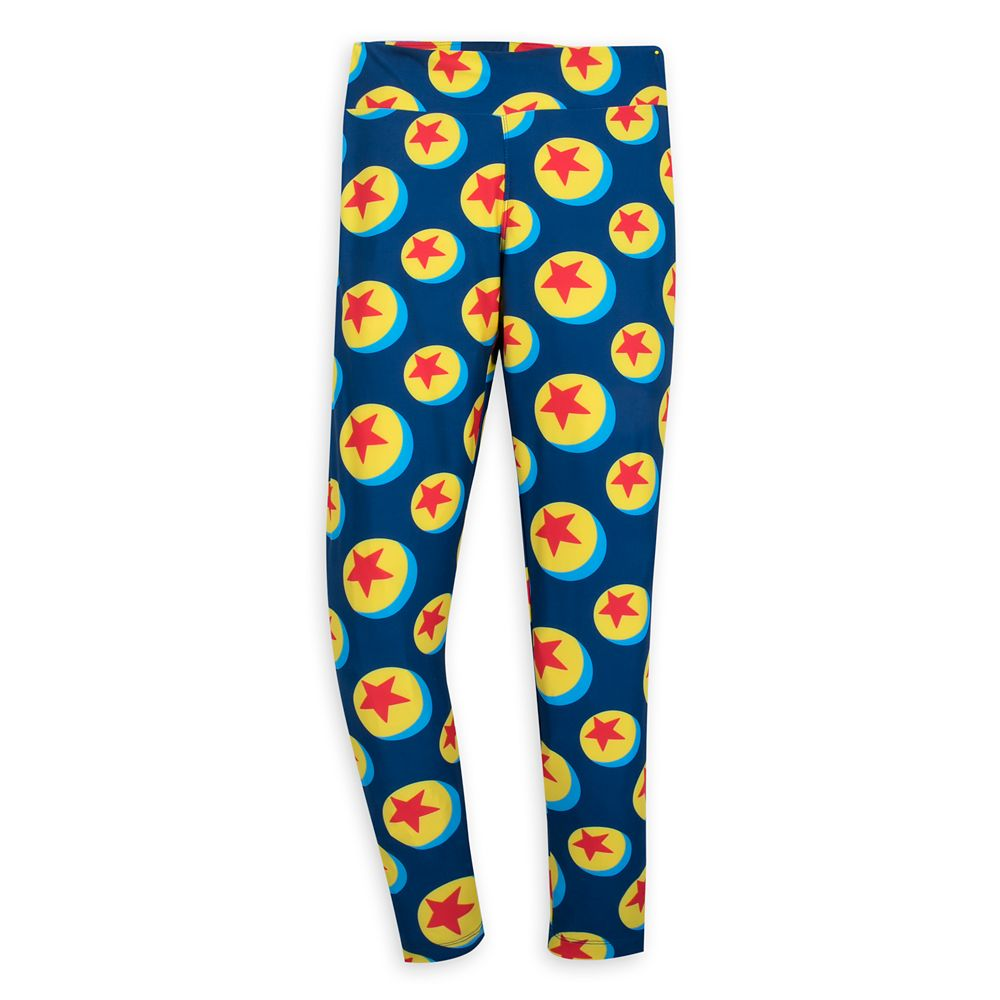 Luxo Ball Leggings for Women – PIXAR