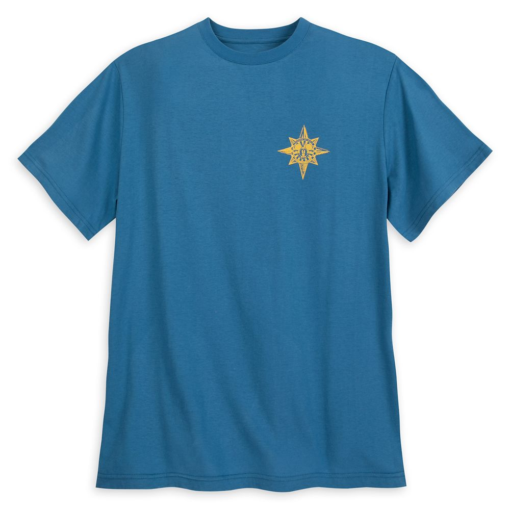 Mickey Mouse Sleep T-Shirt – Walt Disney World