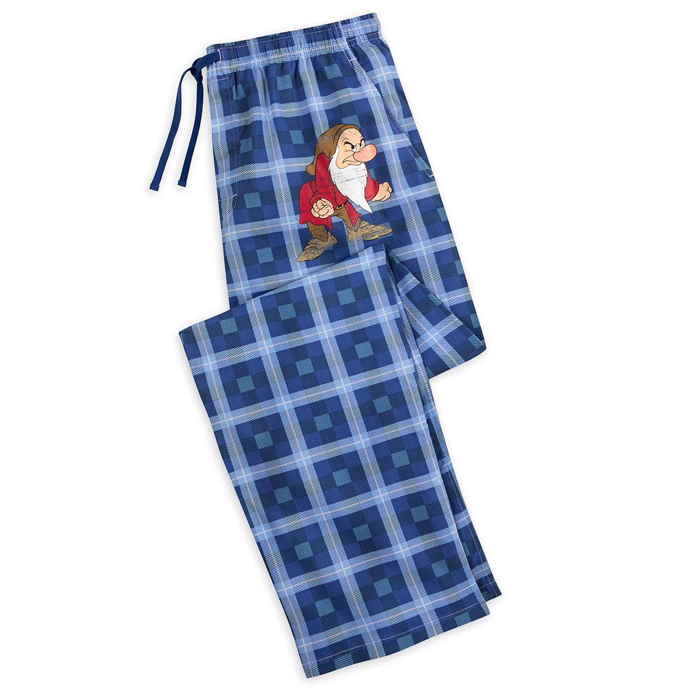 Grumpy Sleep Pants for Men