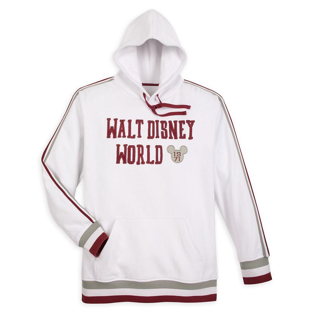 Walt Disney World Pullover Hoodie for Men