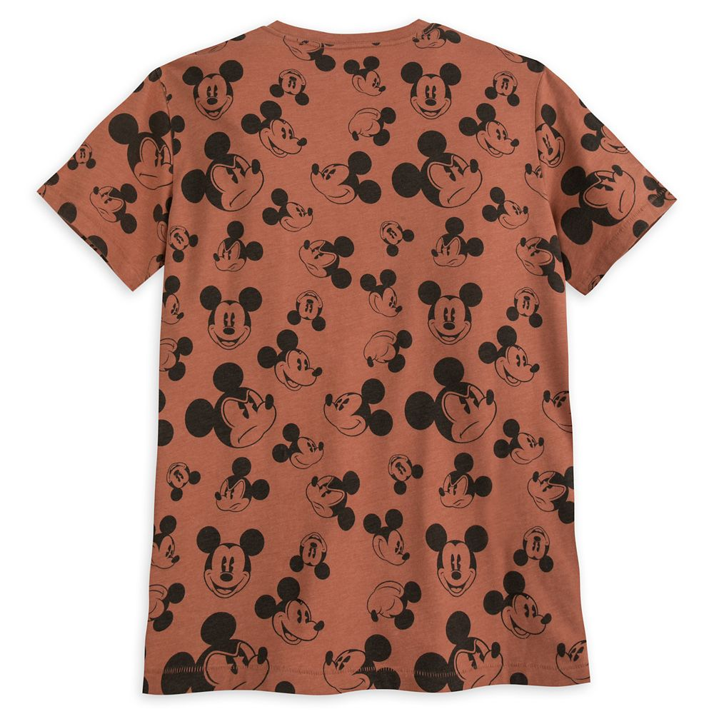 Mickey Mouse Lounge T-Shirt for Men