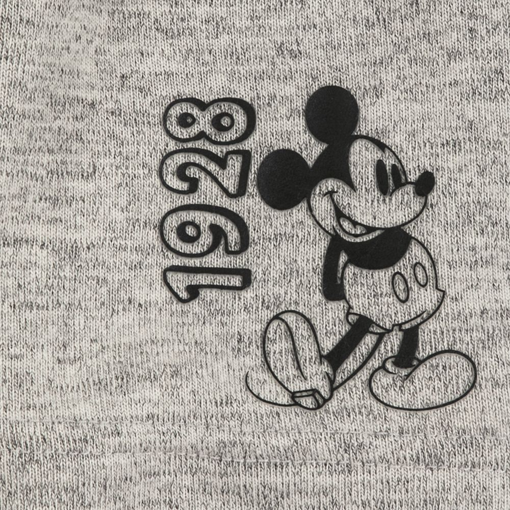 Mickey Mouse Shorts for Men