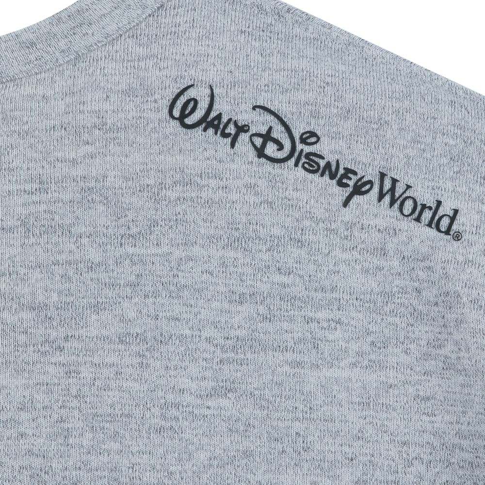 Mickey Mouse Lounge Top for Men – Walt Disney World