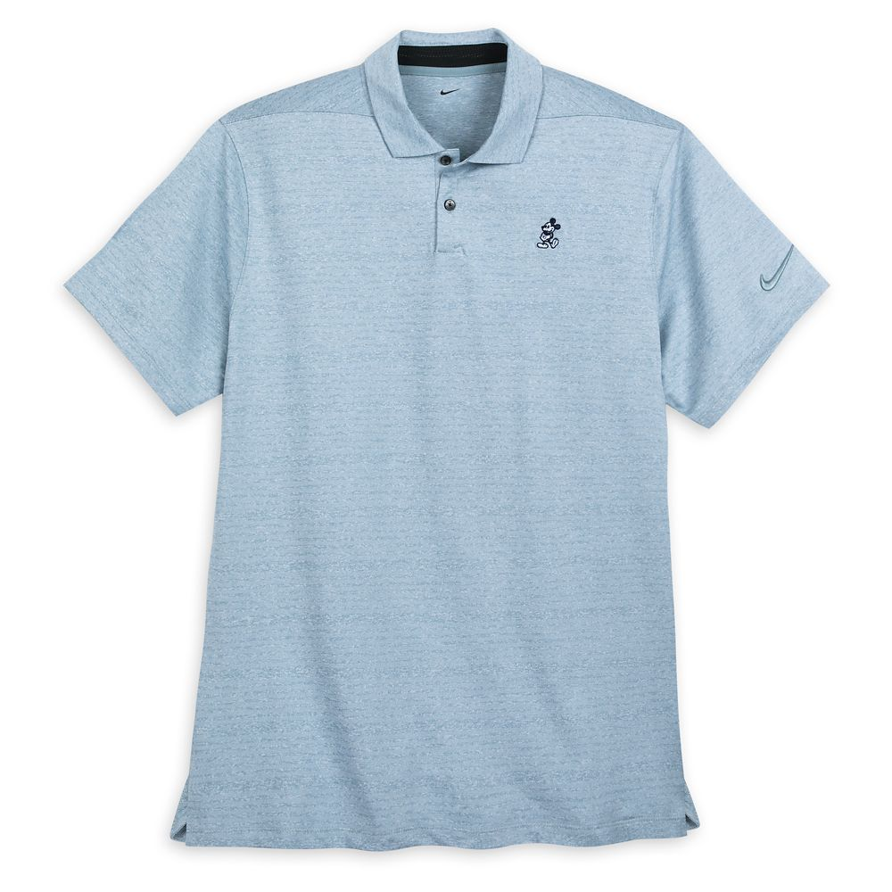 Mickey Mouse Polo for Men by Nike  Aviator Gray Official shopDisney