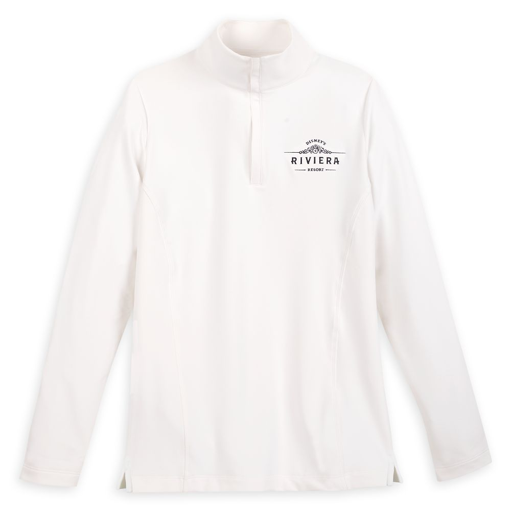 Disney's Riviera Resort Athletic Shirt for Women  Disney Vacation Club
