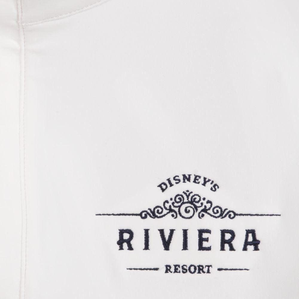 Disney's Riviera Resort Athletic Shirt for Women – Disney Vacation Club