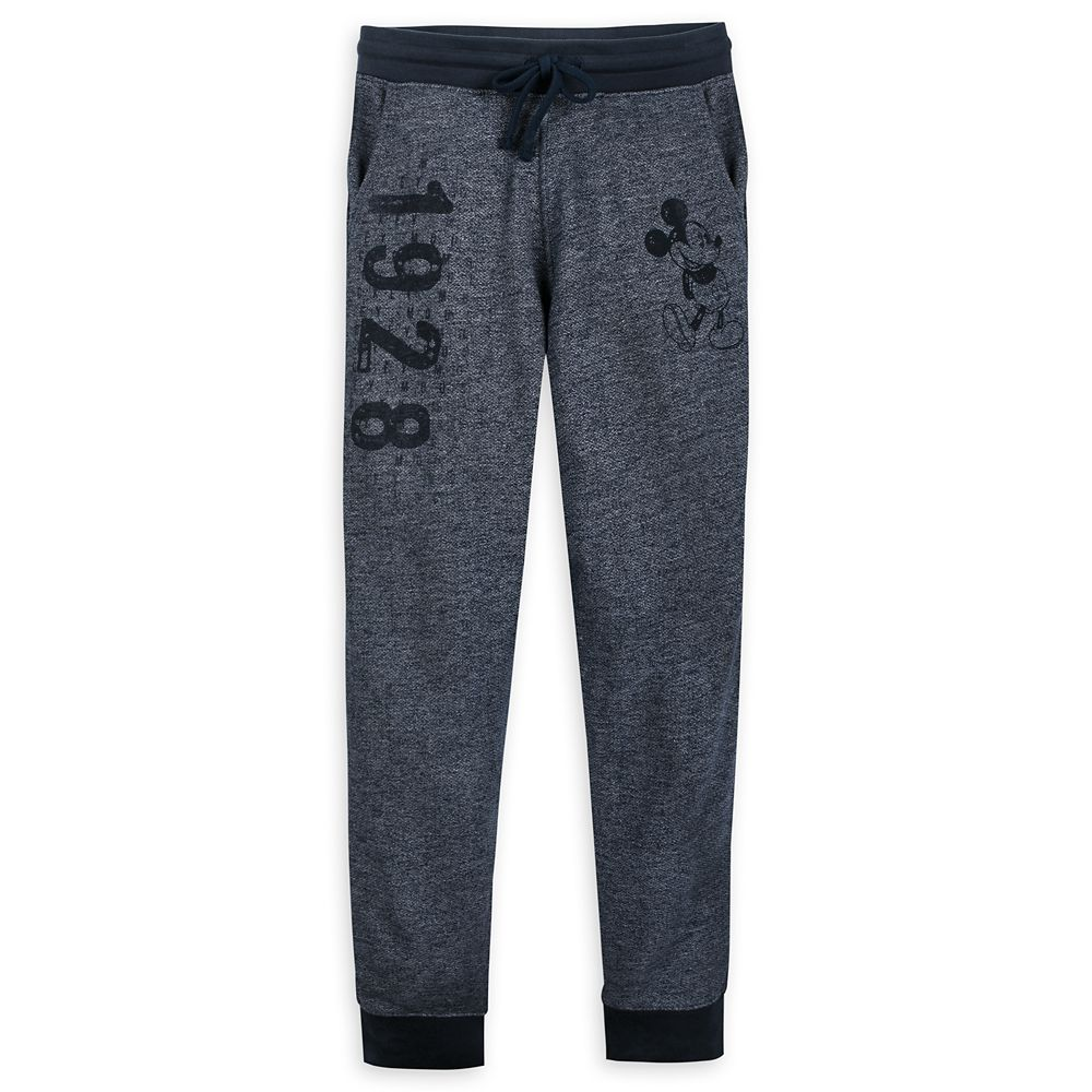 Mickey Mouse Jogger Pants for Men