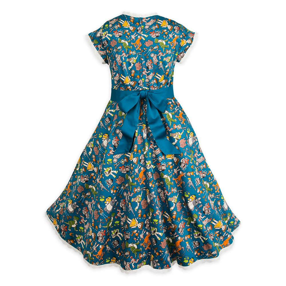 Toy Story 4 Dress for Women