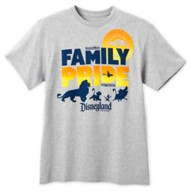 The Lion King Family Pride T-Shirt for Adults – Disneyland