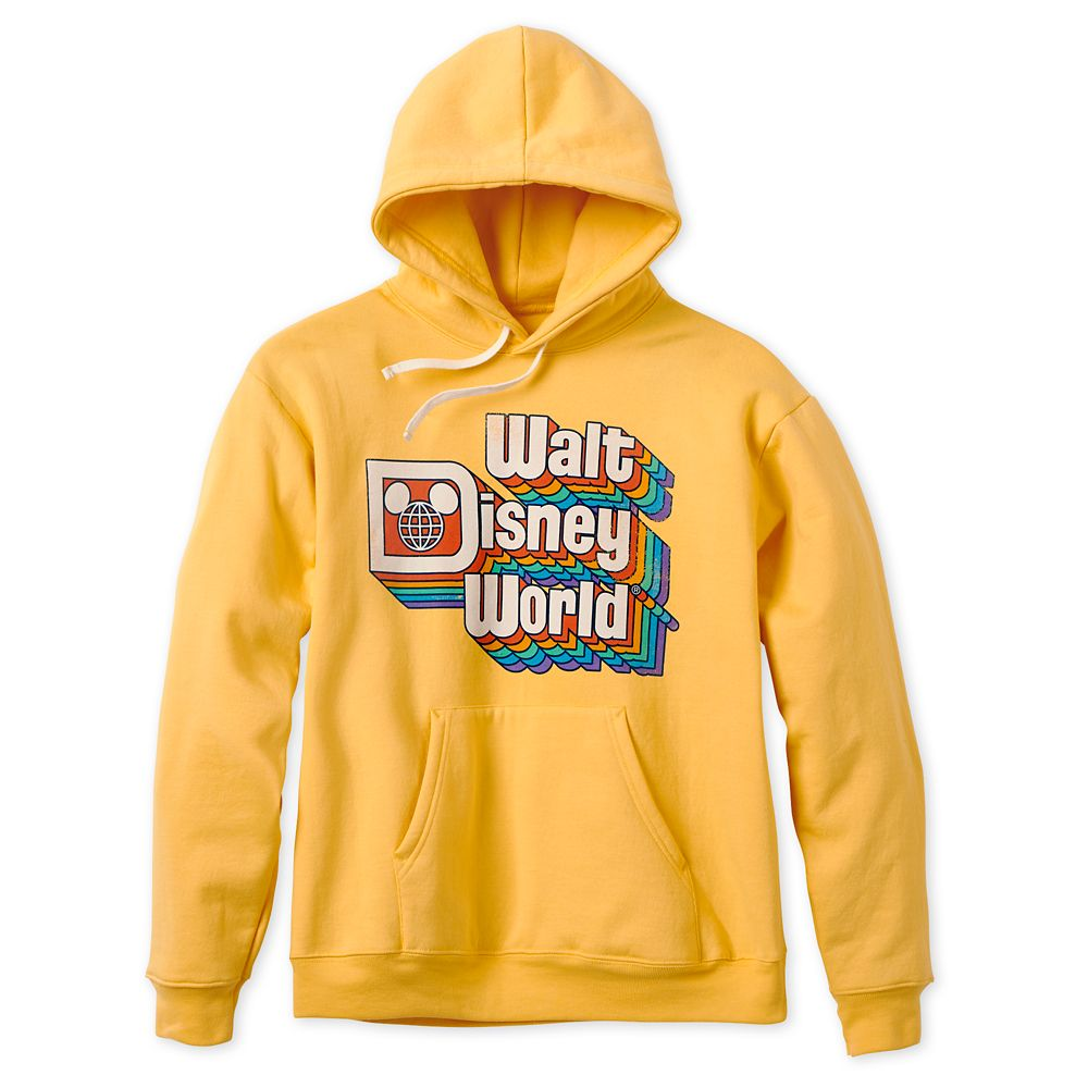 Image result for wdw yellow hoodie