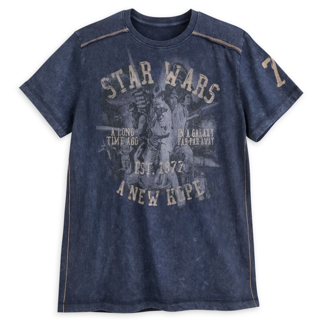 Star Wars: A New Hope T-Shirt for Men
