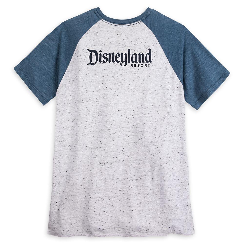 Disneyland Raglan T-Shirt for Men