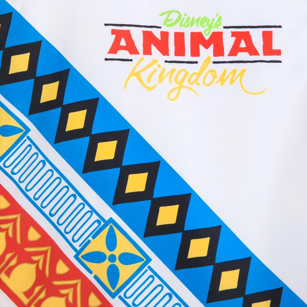 Mickey Mouse Windbreaker for Women – Disney Animal Kingdom