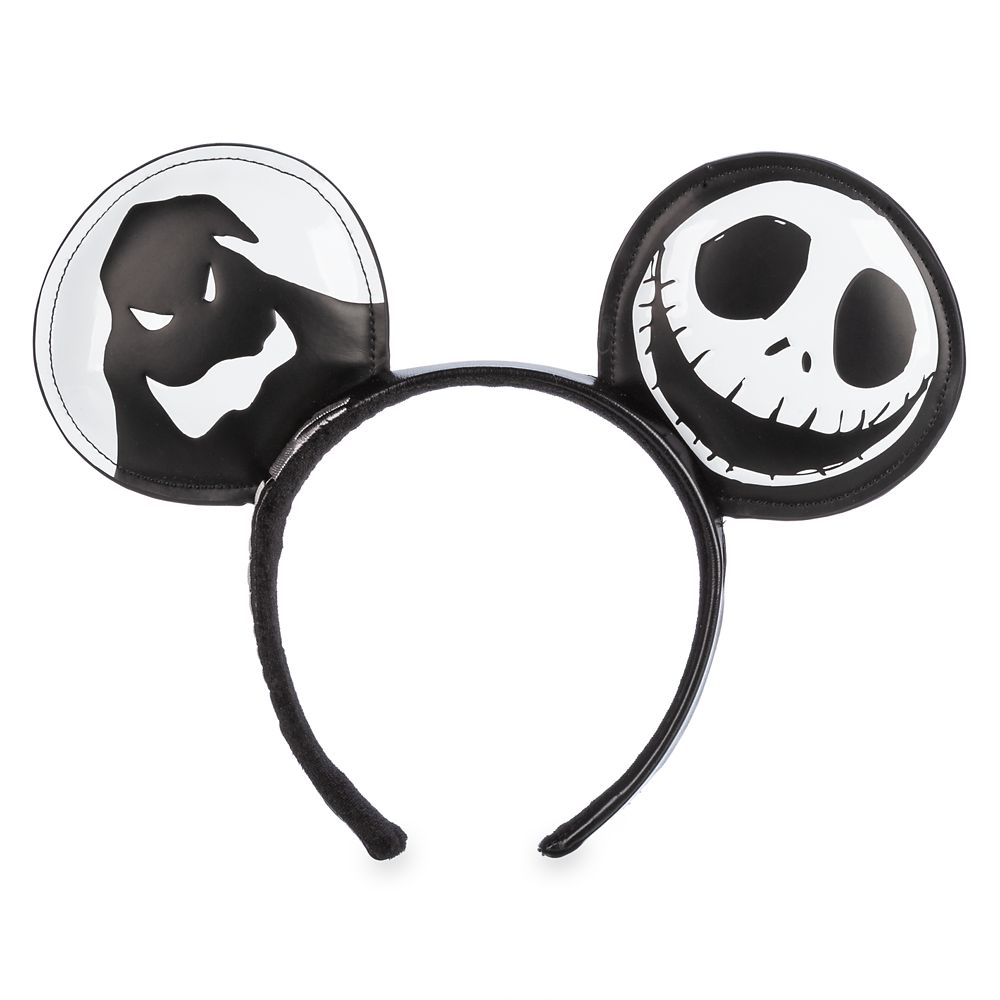 The Nightmare Before Christmas Ear Headband