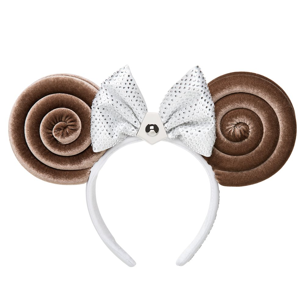 Princess Leia Ear Headband by Ashley Eckstein for Her Universe – Star Wars – Limited Release
