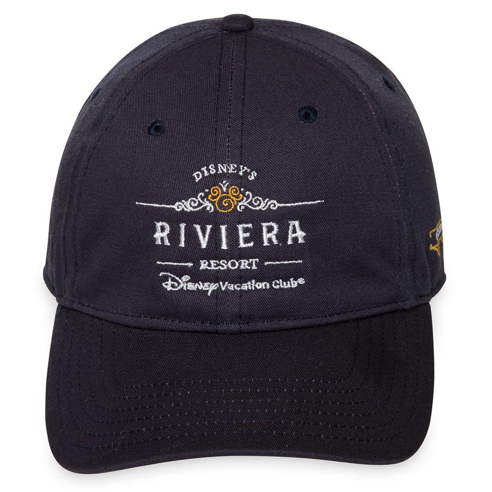 Disney's Riviera Resort Baseball Cap for Adults – Disney Vacation Club