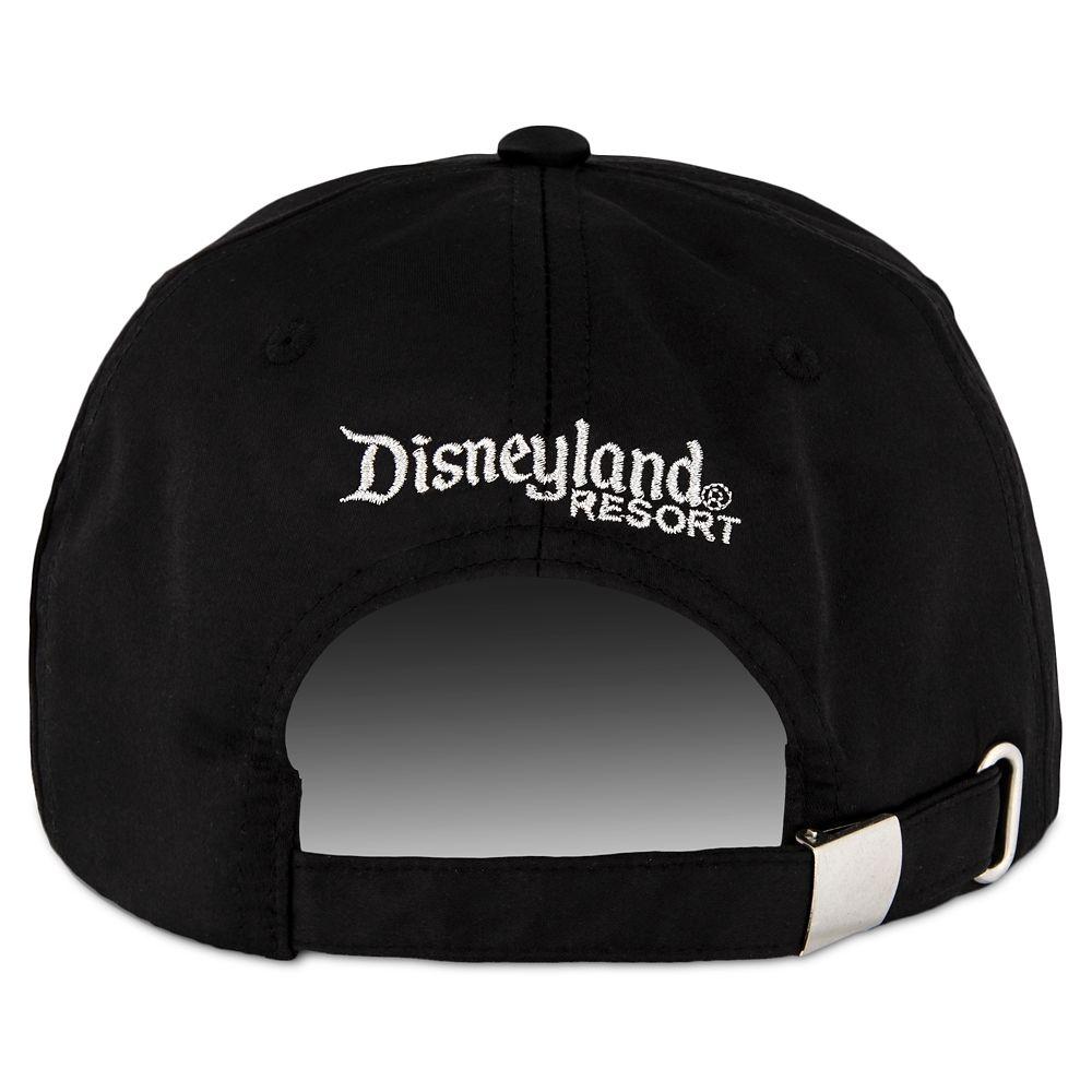 Sleeping Beauty Castle Baseball Cap for Adults