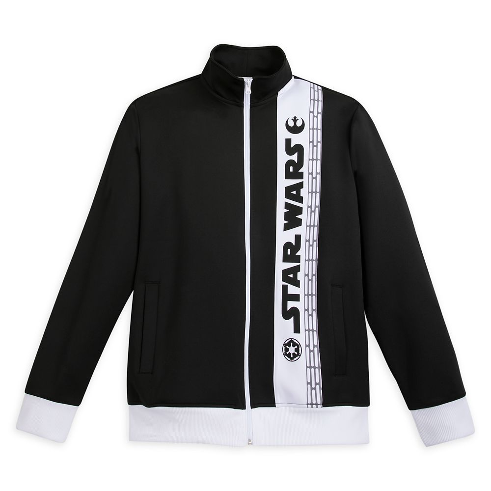 Star Wars Track Jacket for Men