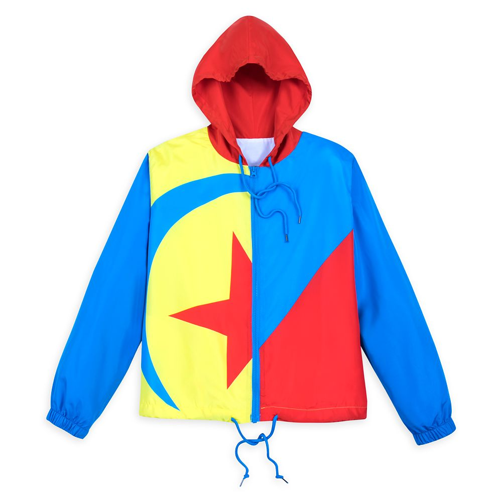 Pixar Ball Windbreaker for Women