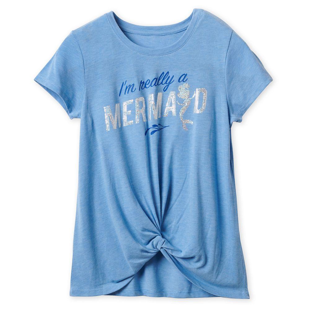 Ariel Fashion T-Shirt for Women