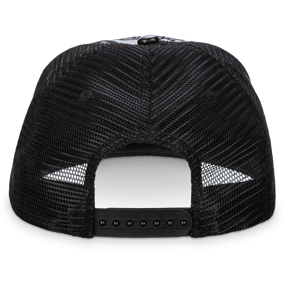 Jack Skellington Flat Bill Baseball Hat for Adults