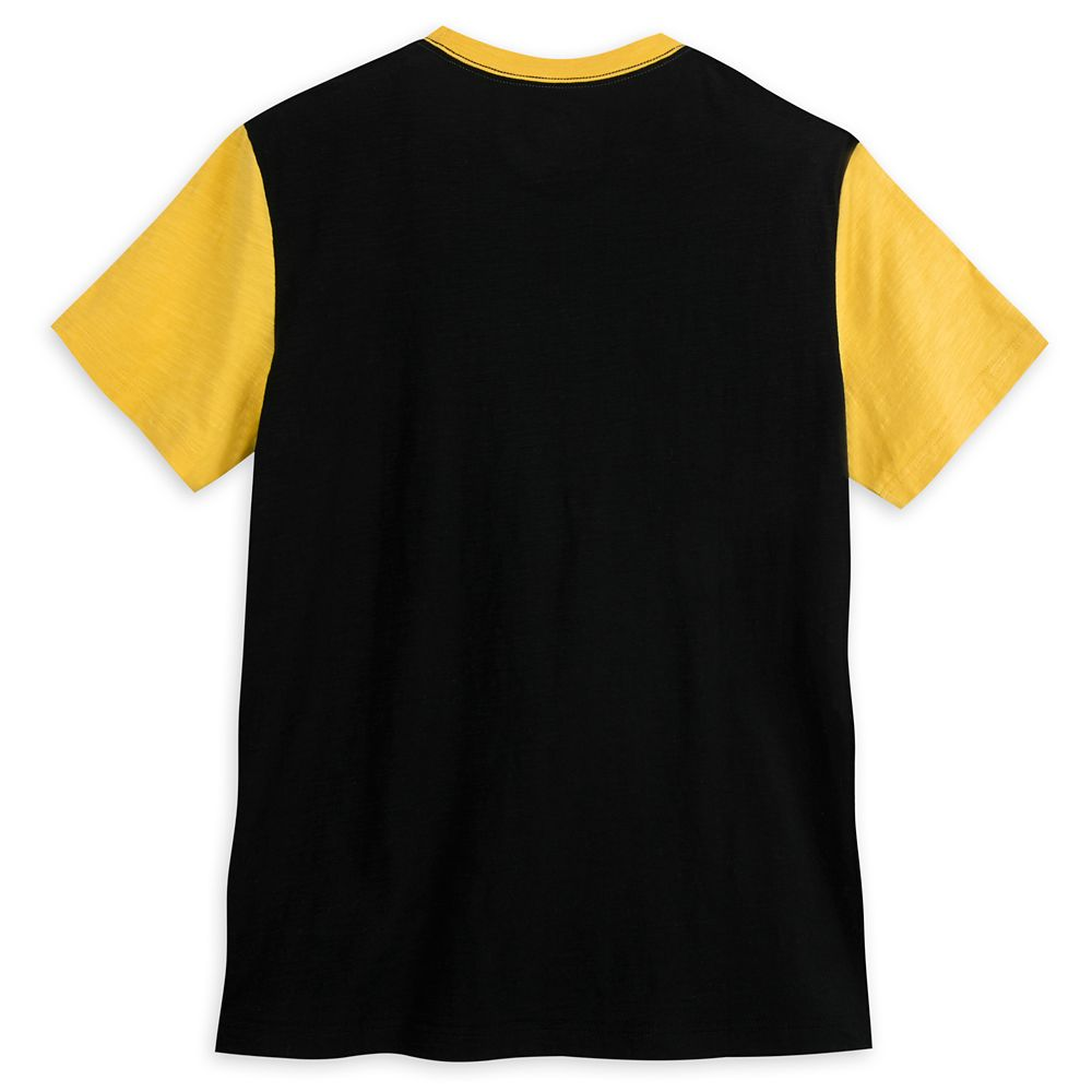 Captain Hook T-Shirt for Men – Disney Villains