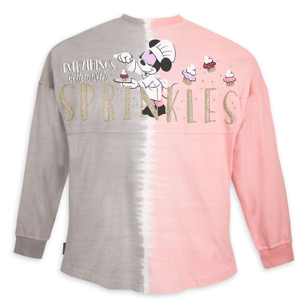Minnie Mouse Spirit Jersey for Adults – Epcot International Food & Wine Festival 2019