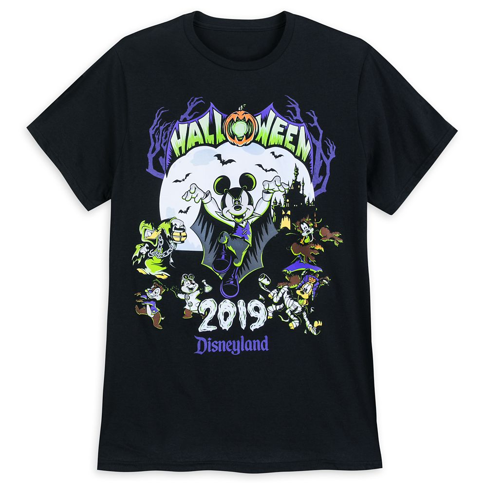 Disneyland Halloween 2019 Merchandise.Disney Parks Halloween Party Shopdisney