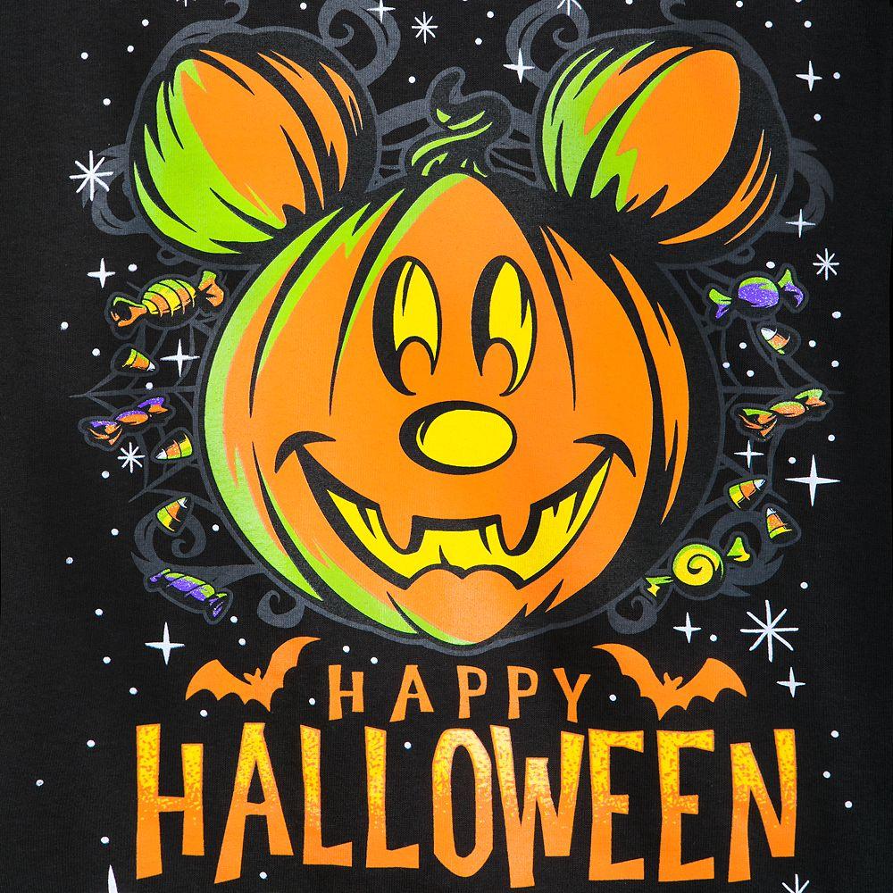Mickey Mouse Halloween 2019 T-Shirt for Adults – Walt Disney World