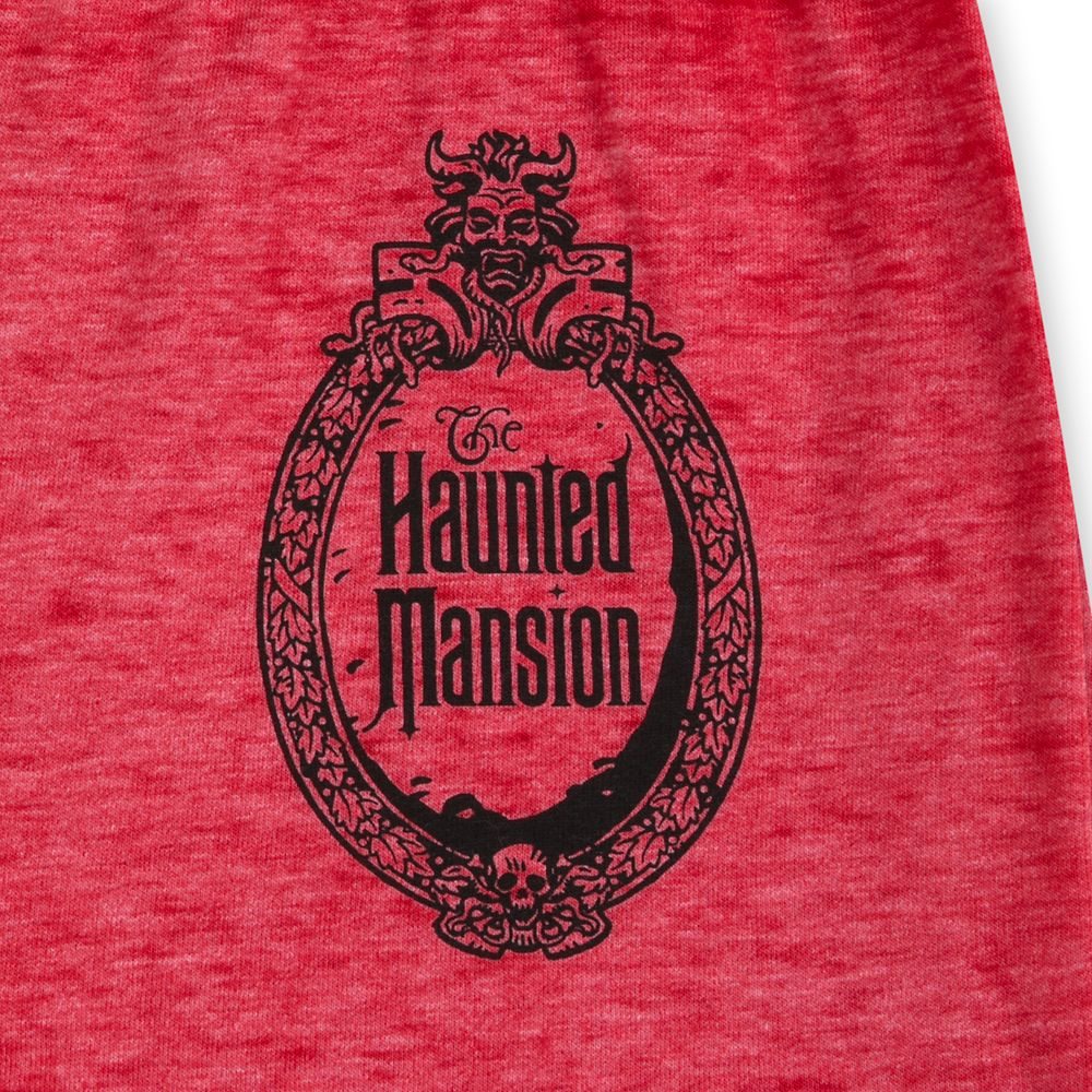 The Haunted Mansion Lounge Pants for Women