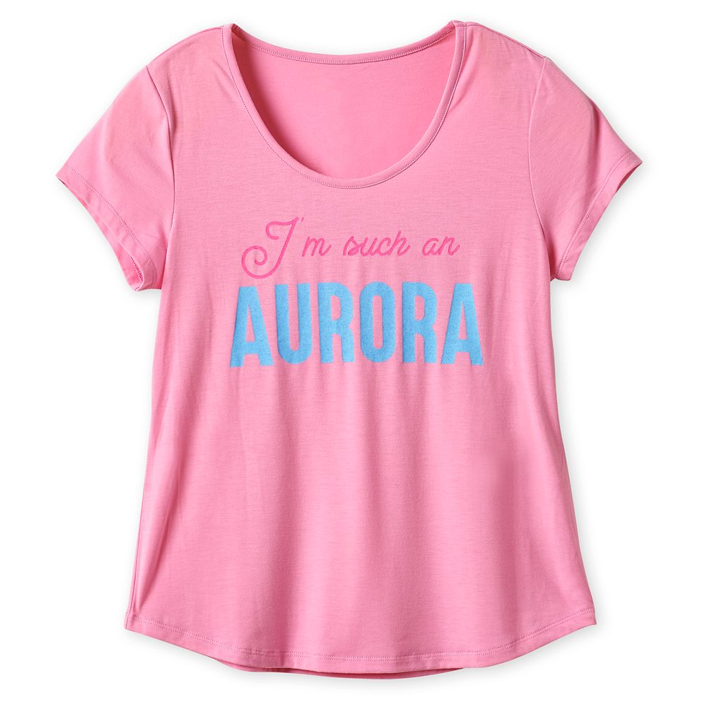 Aurora ''I'm Such an Aurora'' T-Shirt for Women