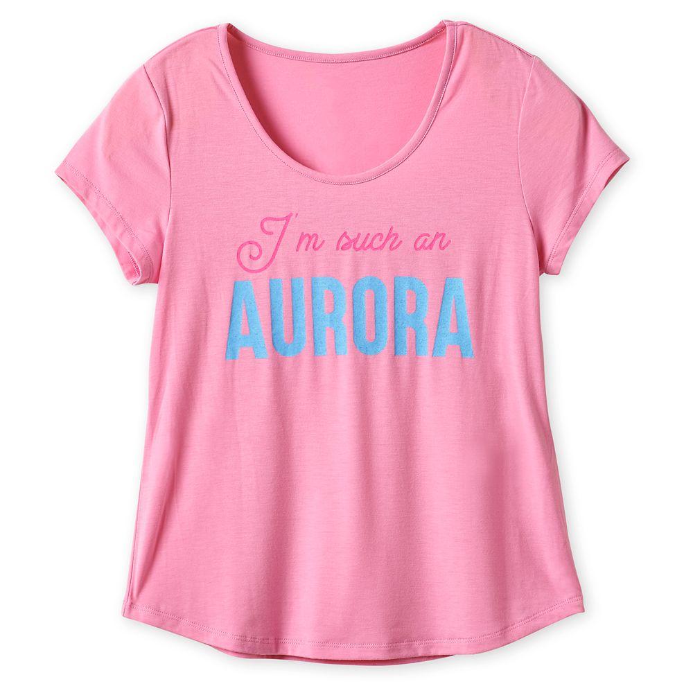 Aurora ''I'm Such an Aurora'' T-Shirt for Women Official shopDisney