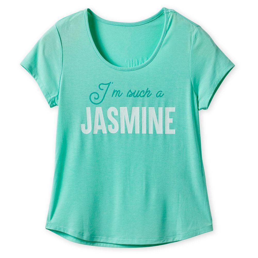 Jasmine ''I'm Such a Jasmine'' T-Shirt for Women