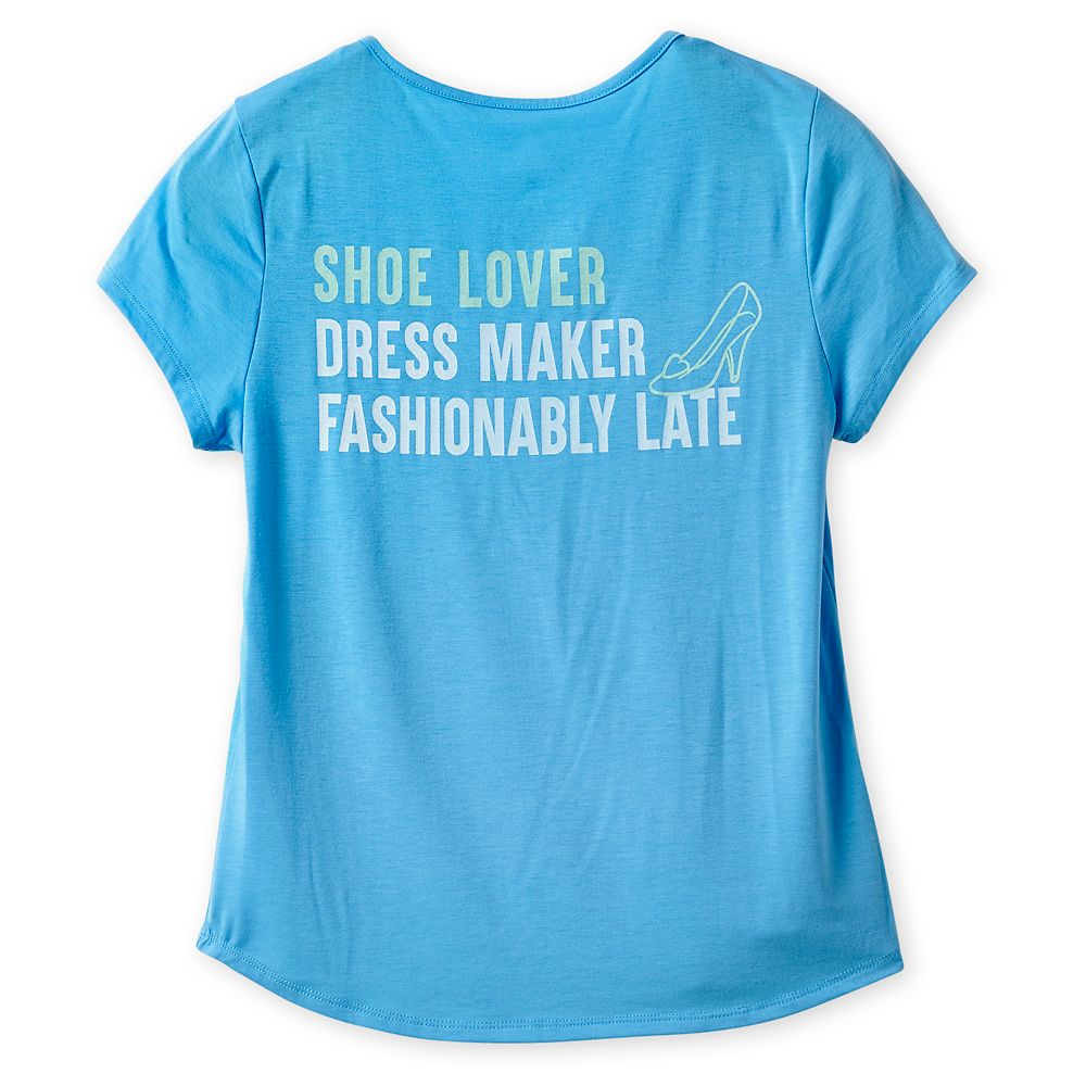 Cinderella ''I'm Such a Cinderella'' T-Shirt for Women
