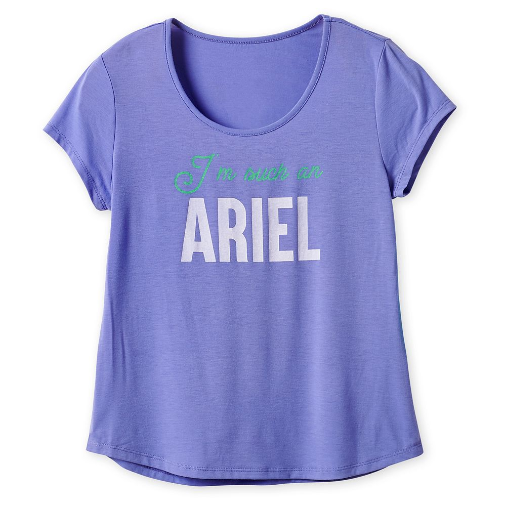 Ariel ''I'm Such an Ariel'' T-Shirt for Women