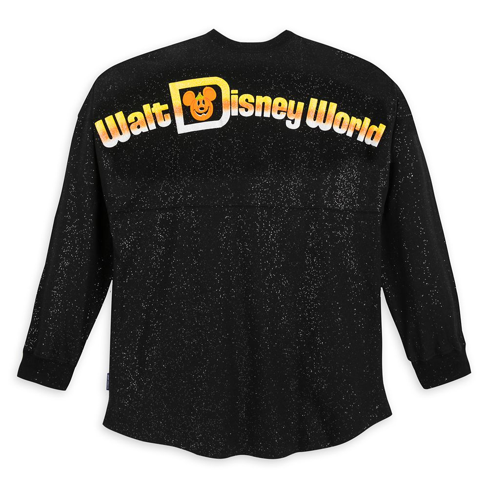 Walt Disney World Spirit Jersey for Adults – Candy Corn