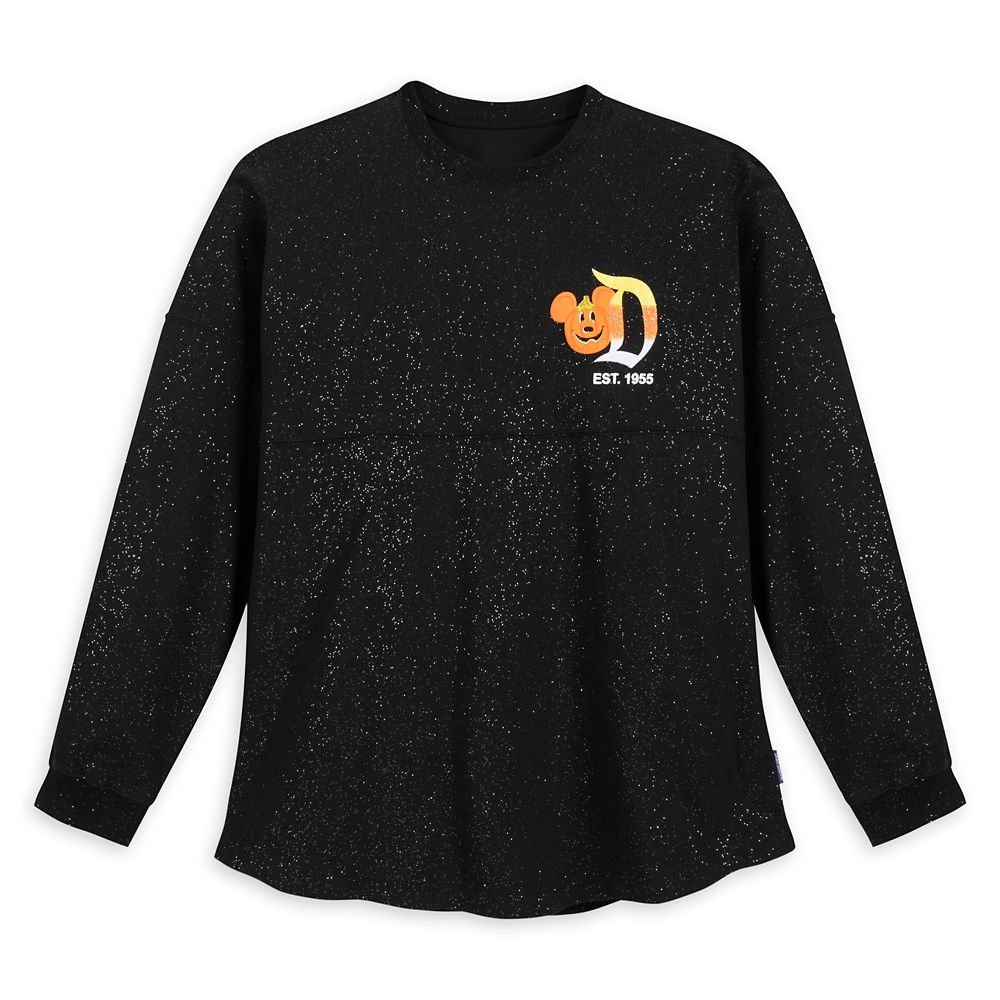 Disneyland Spirit Jersey for Adults – Candy Corn