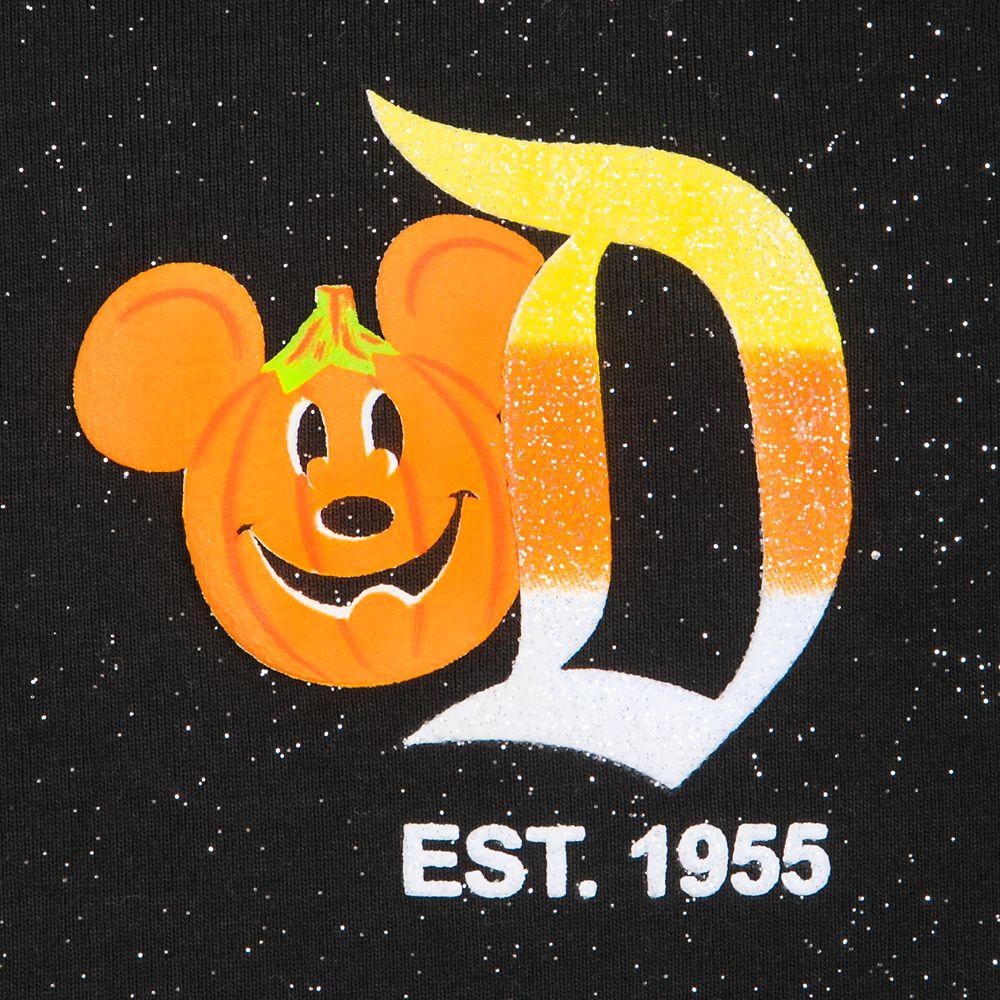 Disneyland Spirit Jersey for Adults – Candy Corn