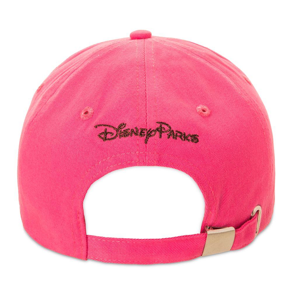Mickey Mouse Ice Cream Bar Baseball Cap for Women