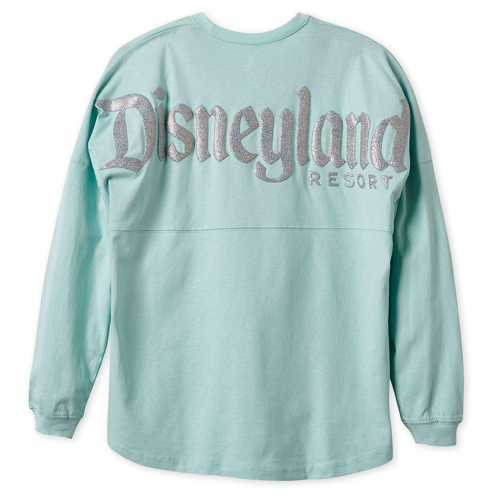 Disneyland Spirit Jersey for Adults – Arendelle Aqua
