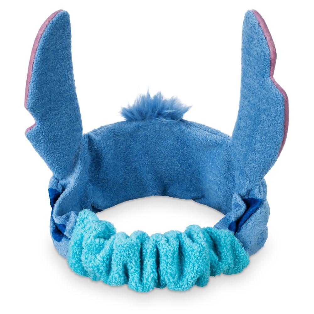 Stitch Stretch Headband