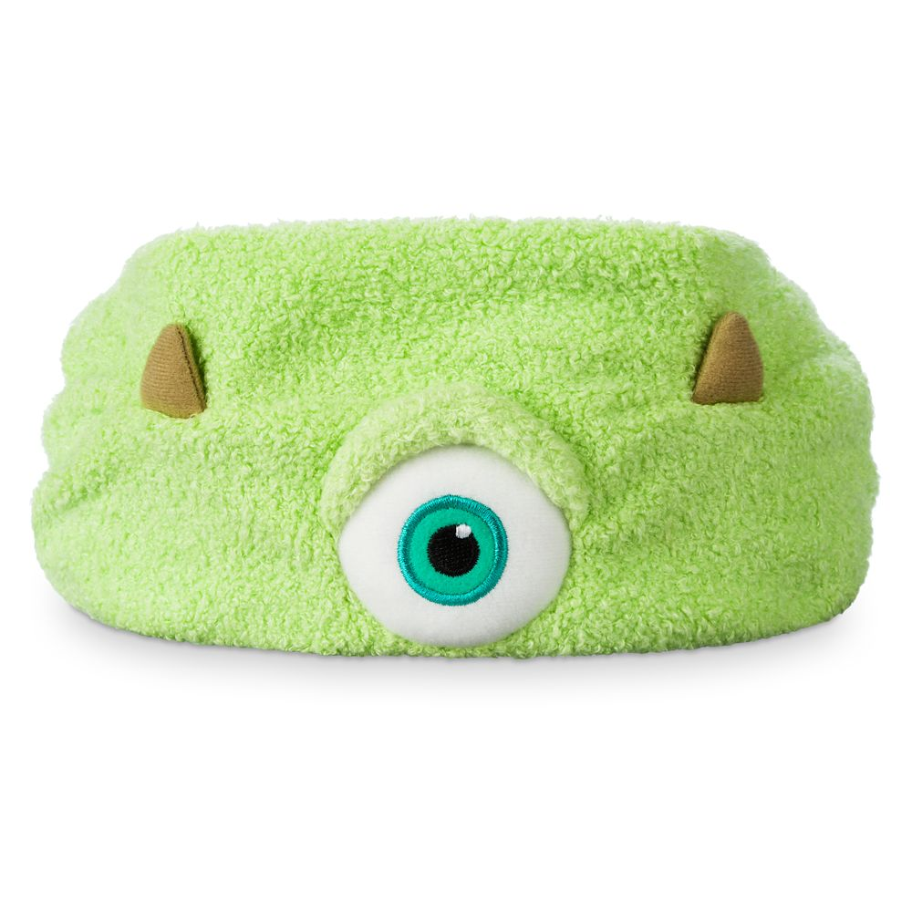 Mike Wazowski Stretch Headband