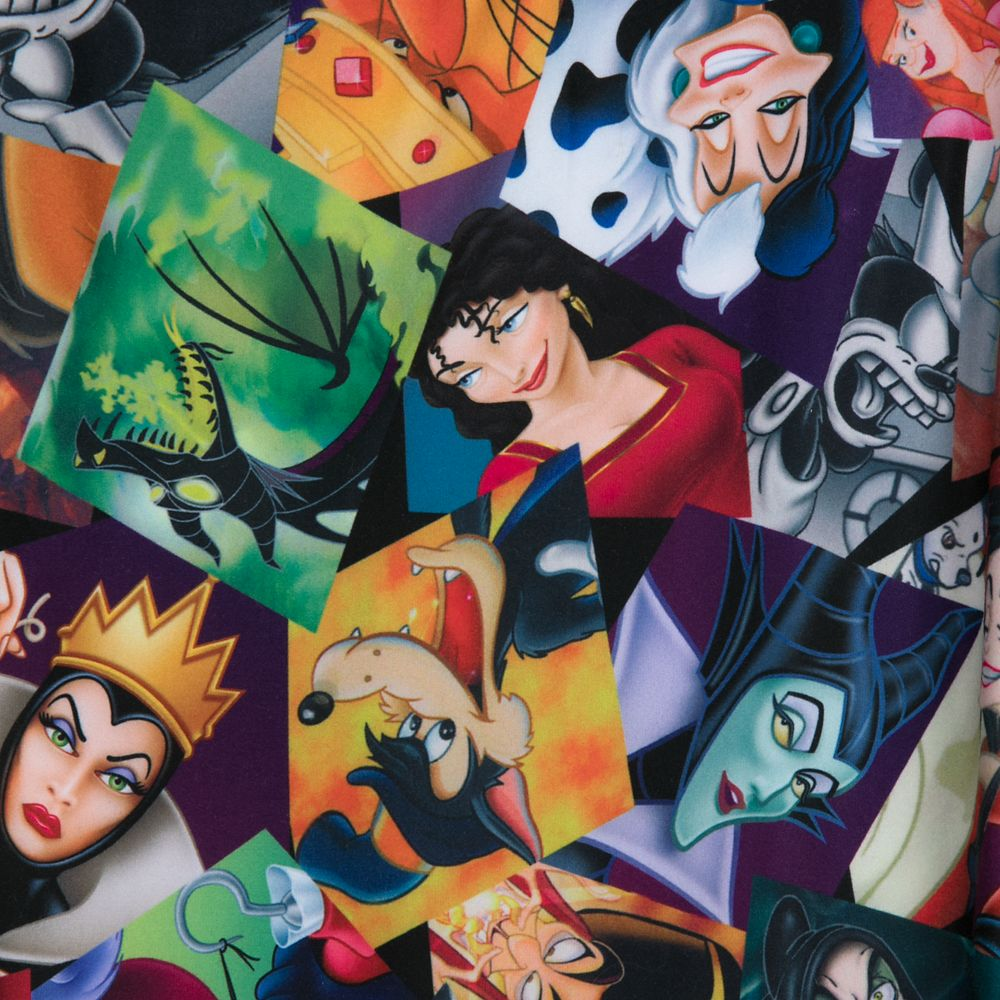 Disney Villains Leggings for Women