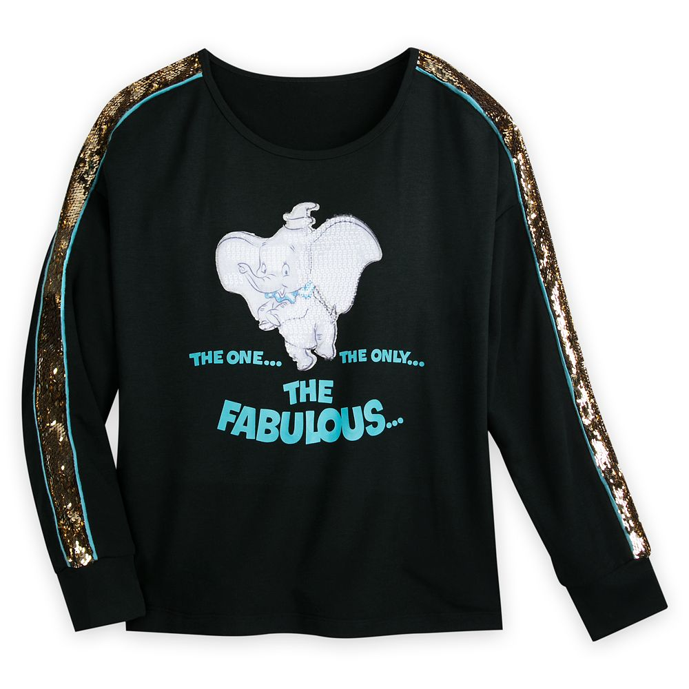 Dumbo Fashion Top for Women